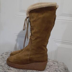 CLEARANCE!!! Michael Kors boots.
